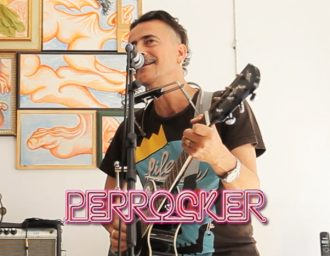 Perrocker - Ki Ku, una òpera rock documental